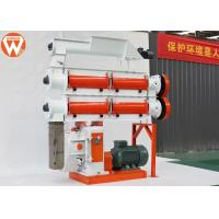 Buy cheap Turkey Broiler Pigeon Pellet Production Equipment For Farm 130kw Simple Operation from wholesalers