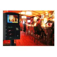 Buy cheap Wall Mounted Wifi Remote Phone Charging Station Kiosk , Smartphone Charging Station from wholesalers