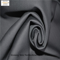 Buy cheap Satin 16s*12s 310gsm Fireproof Fabric For Oil Gas Industry from wholesalers