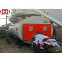 Buy cheap LPG Natural Gas Steam Boiler For Food & Beverage Industry , 2 Year Warranty from wholesalers
