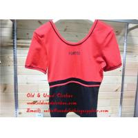Buy cheap Top Grade Cheap Summer Used Running Clothes 2Nd Hand Clothes In Bales from wholesalers