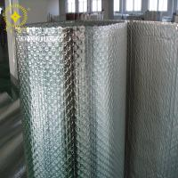 Buy cheap Anti-fire Reflective Bubble Aluminum Foil Insulation For Building from wholesalers