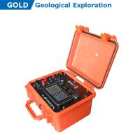 Buy cheap High Voltage Geophysical DC Resistivity Meter from wholesalers