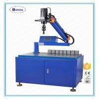 Buy cheap Automatic electric servo tapping screw machine price from wholesalers