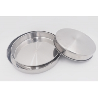 Buy cheap Commercial Microwave Round Anodized Pizza Pan Non Stick Steel Deep Dish from wholesalers