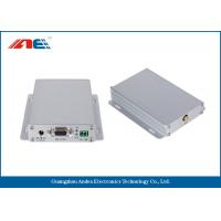Buy cheap Medium Power Fixed RFID Reader With One Relay Fast Anti - Collision Algorithm from wholesalers