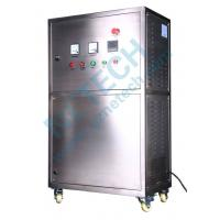 Buy cheap Ceramic tube Ozone generator for drinking water / wash fruits & vegetables from wholesalers
