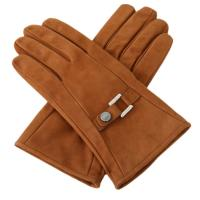 Buy cheap safety cow leather gloves,ladies leather gloves,women coloured leather glove from wholesalers