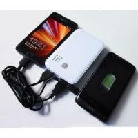 Buy cheap 2200mA Rechargeable Mobile phone Power Bank,Easy Carry Power Charger for iPhone, Cellphone from wholesalers