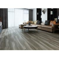 Buy cheap RPF-1920018 Recycled PVC Flooring 9''x60'' Size Customized Color from wholesalers