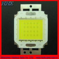 Buy cheap 20W Pure White High Power LED (RoHS Compliant) product