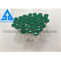 Buy cheap Fast Acting Muscle Gain PEG MGF Cycle Peptides Supplements CAS 32780-32-8 from wholesalers