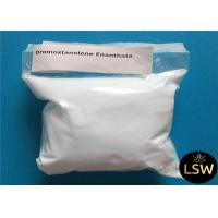 Buy cheap Masteron Muscle Building Supplements Drostanolone Enanthate CAS 472-61-145 99% Purity from wholesalers