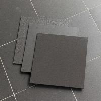 Buy cheap Non Slip Polished Salt And Pepper Tiles 60 X 60 Wall Tiles In Living Room product