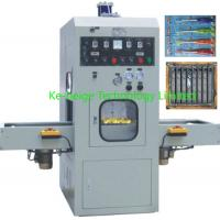 Buy cheap Electric High Frequency Blister Sealing Machine , 8000w Blister Packaging Equipment from wholesalers