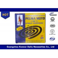 Buy cheap Disposable Moisture Proof Low Smoke Mosquito Coil Incense 135mm from wholesalers