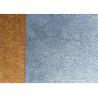 Buy cheap Moisture - Proof Heat Resistant Fibreboard Non - Discoloring Good Sound Absorption product