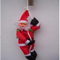 Buy cheap Santa Claus Christmas Tree Hanging Ornaments promotion gift product