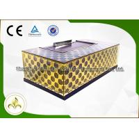 Buy cheap Indoor Outdoor Teppanyaki Hibachi Grill Distinctive Designed For Hotel / Food Plaza from wholesalers