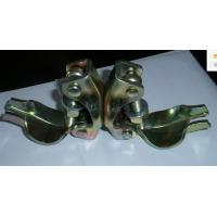 Buy cheap BS swivel clamp, svivel couplers EN74 from wholesalers