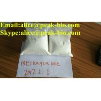 Buy cheap Methaqualone Methaqualone Methaqualone Methaqualone Methaqualone Methaqualone 72-44-6 C16H14N2O  u-47700 u-49900 u-50488 from wholesalers