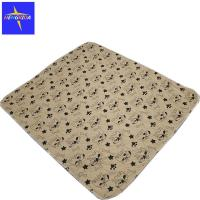 Buy cheap Waterproof Machine Washable Reusable Underpad Puppy Training PadS, Pet Pee Pads from wholesalers