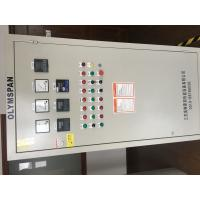 Buy cheap 2*3M Automatic pressure autoclave PLC system and cylindric and single drum from wholesalers