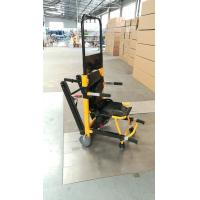 Electric Stair Climbing Wheelchair Of Scylco