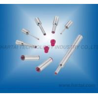 Buy cheap Ruby Tip Coil Winding Nozzle(ruby Nozzle)wire Guide Nozzle from wholesalers