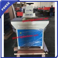 Buy cheap Factory Price width 500mm Clicking Press Cutting Machine for Leather machinery from wholesalers