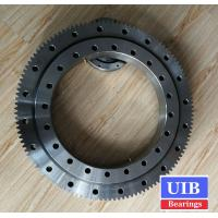 Buy cheap External Gear Single Volleyball Rotary Bearing 011.20.224 Steel 42CrMo4 from wholesalers