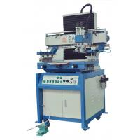 China SG-6A High Precision Flat Vertical Screen Printing Machine w/Printing size 400x600mm on sale