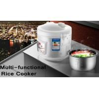 Buy cheap Rice Cooker, High Quality New Designs 3L Fashion Designs Hot Sale product