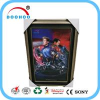 Buy cheap Offset Printing Customized 3d lenticular posters PET Lenticular effect from wholesalers