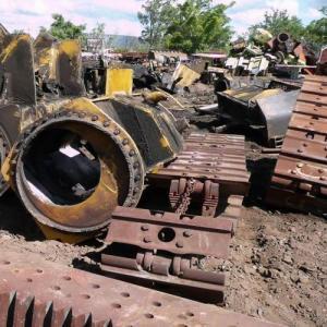 China steel scraps, metal scraps, scrap metals, hms, used rails on sale