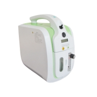 Buy cheap Headache 85W 5LPM First Aid Medical Oxygen Concentrator from wholesalers
