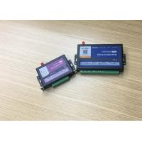 Buy cheap Simcard Modbus Serial To TCP Converter , Rs485 Modbus RTU Ethernet Converter product