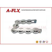 Buy cheap Hitachi Escalator Chain 8 Roller 400mm x 32mm for Transmission from wholesalers