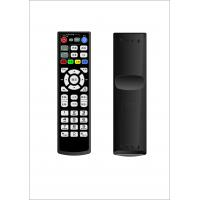 Buy cheap Customized Functions Infrared Remote Control For TV Easy Wipe Non - Porous Surface from wholesalers