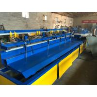 Buy cheap Multi Function Chain Link Machine Fence Panel Machine With ISO / SGS Certificate  from wholesalers