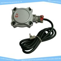 Buy cheap Double channels 5VDC 30mA 200 pulses Explosion proof pulser for fuel dispenser product
