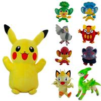 Buy cheap 20cm Fashion Pokemon Stuffed Plush Toys Disney Stuffed Dolls For Promotion Gifts from wholesalers