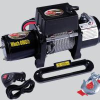 Buy cheap remote control electric capstan winches product