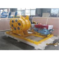 Buy cheap SH Series Rotary Hose Squeeze Pump Customize Color One Year Warranty from wholesalers