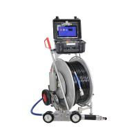 Buy cheap Drive Cutter Robot for CIPP preparation of Sewer Drainage Pipes DN150-400 from wholesalers