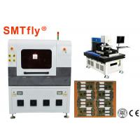 Buy cheap Custom UV Laser PCB Laser Cutter Machine For Printed Circuit Board FPC from wholesalers