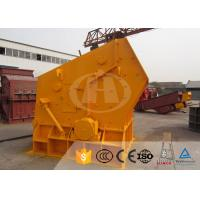 Buy cheap Mining Stone Crushing Equipment / Iron Ore Crusher Production Line One Year Warranty from wholesalers