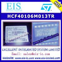 Buy cheap HCF40106M013TR - ST - HEX SCHMITT TRIGGERS - Email: sales009@eis-ic.com from wholesalers