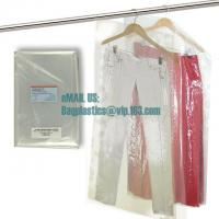 Garment bag, Garment covers, laundry bag, garment cover film, films on roll, laundry sacks