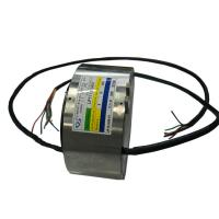 Buy cheap 112mm unobstructed Through Hole Slip Ring with large current high up to 1000A from wholesalers